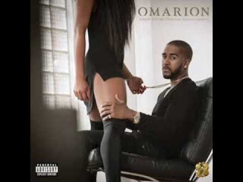 Omarion Ft. Fabolous & Pusha T - Know You Better NEW 2013