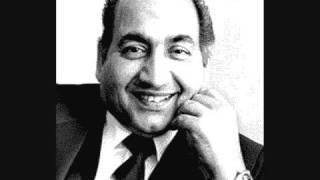 mohammed rafi;punjabi song matlab di duniya