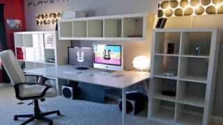 Awesome Ikea Home Office Decoration Ideas