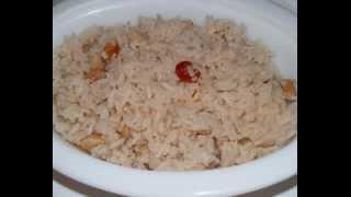 מתכון אורז עם קשיו וצימוקים