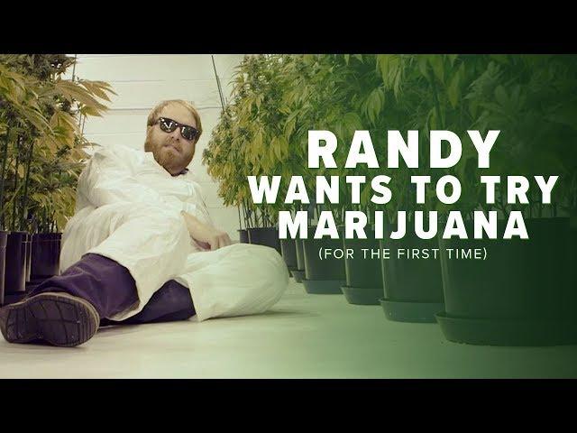 Randy Wants To Try Marijuana