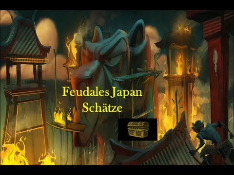 """Let`s Collect Sly Cooper Jagd durch die Zeit """"Schätze in Japan"""" [Deutsch]"""