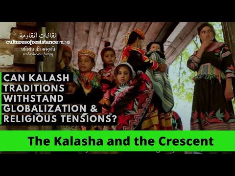 The Kalasha and the Crescent
