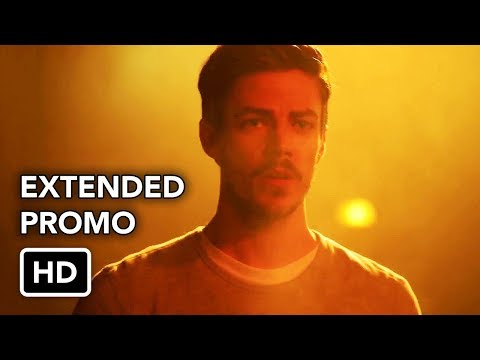 """The Flash 4x13 Extended Promo """"True Colors"""" (HD) Season 4 Episode 13 Extended Promo"""