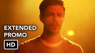 The Flash 4x13 Extended Promo True Colors HD Season 4 Episode 13 Extended Promo