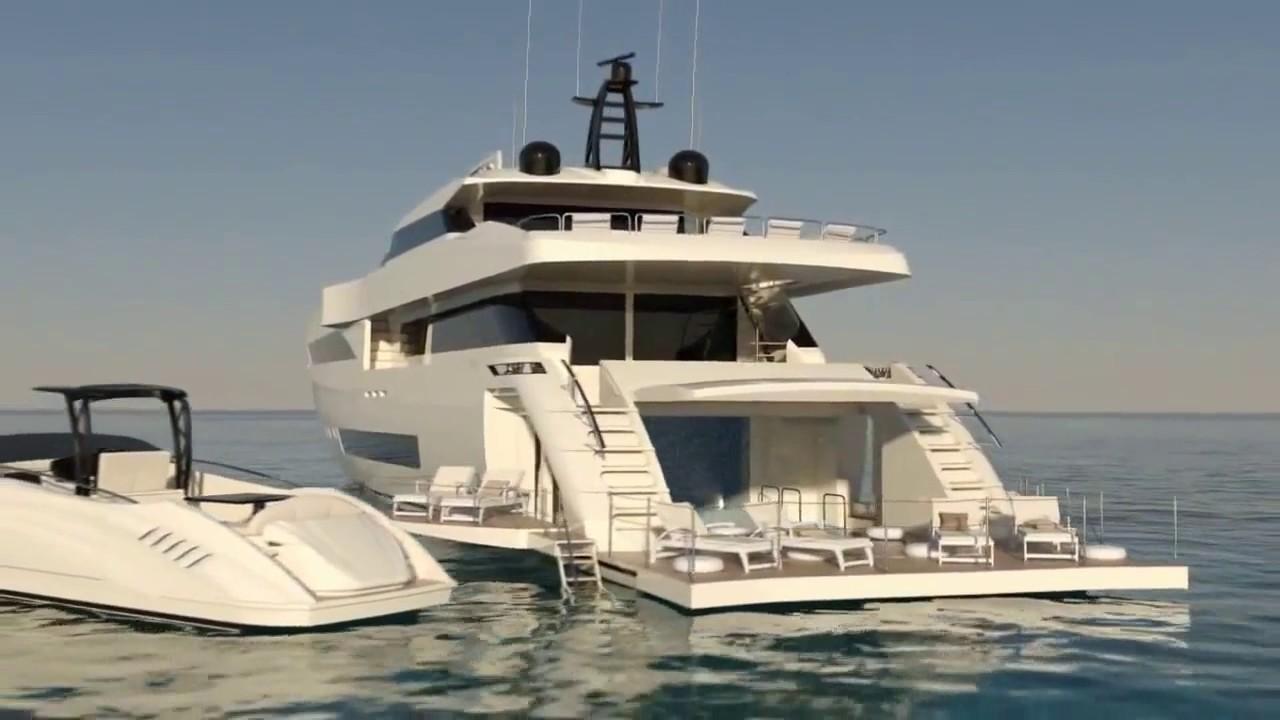 luxuriose innenausstattung yacht vive la vie, luxury super yacht vive la vie gochat luxury lifestyle channel mp3, Design ideen