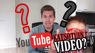Mikä on maailman katsotuin YouTube-video??