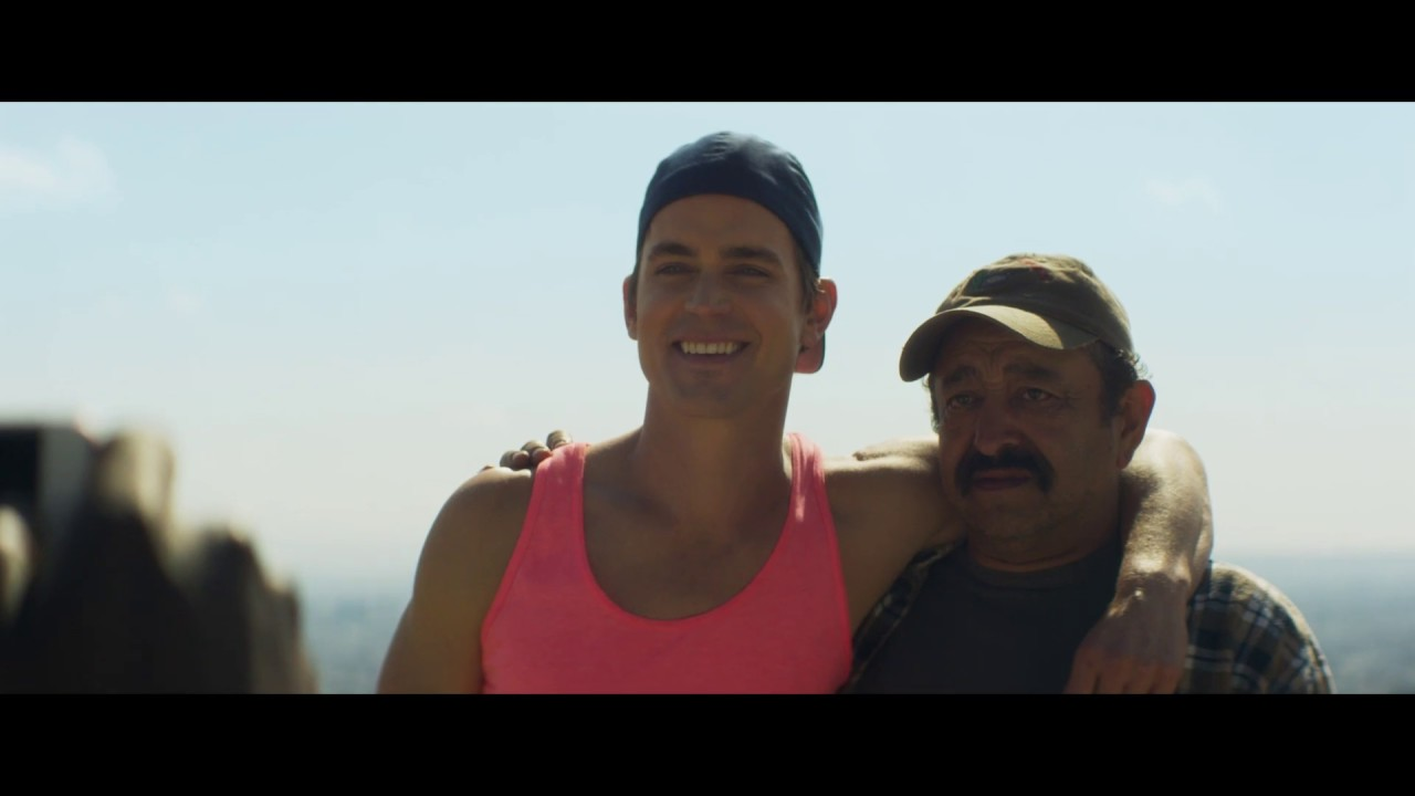 papi chulo official trailer youtube