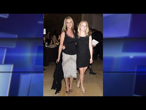 TV Star's Daughter Caught in Cult?