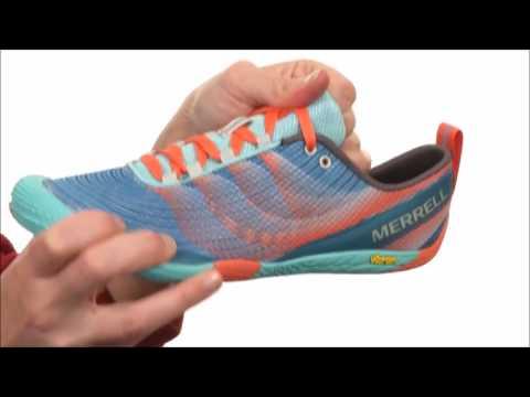 Merrell Vapor Glove 2 Trail Running Shoe Review | RUN