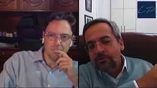 Plano De Governo De Bolsonaro - Luis Philippe Bragança E Professor Abraham Weint