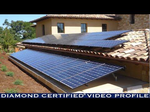 Feedom Solar - Diamond Certified Video Profile