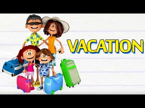 How To Pronounce 'VACATION' | छुट्टी | Pronunciation In ...
