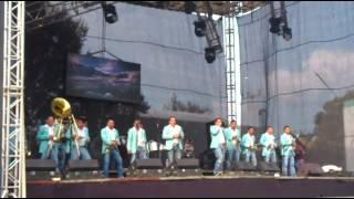 ♪Ya Llego El Viernes♪ Banda Hermanos Arce! San Jeronimo Miacatlan 2012