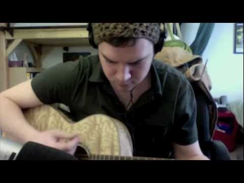 Somewhere North - Caedmon's Call - Accoustic Cover 1 mp3