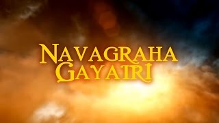 Navagrah Gayatri | Navagraha shakti | Rattan Mohan Sharma | Times Music
