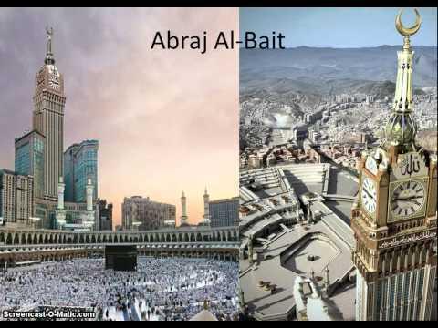 Modern Islamic Architecture by Patrick McKeen