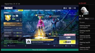FORTNITE BATTLE ROYAL!!! Its my daughter Stephanie`s birthday help me gets some wins for her!?!