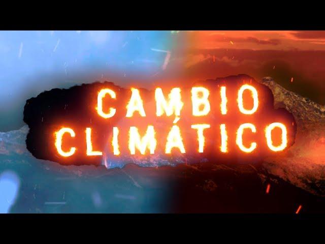 5 hechos del cambio climáto