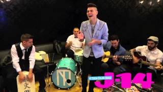 "J-14 | The Nick Tangorra Band ""I Want You"""