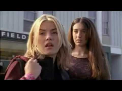 Lucky Girl 2001 (Rare Canadian TV Movie) from YouTube · Duration:  1 hour 35 minutes 15 seconds
