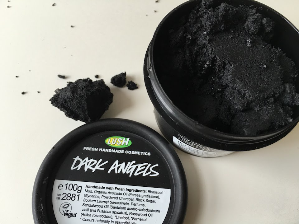 Image result for dark angels lush