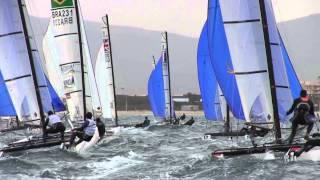 2014 Trofeo Princesa Sofia Day 3 Mallorca Highlights