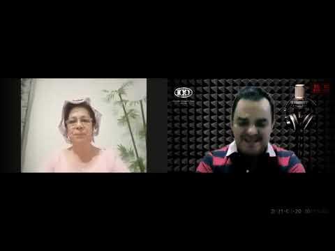 🧓👴📻 Radio VID Entrevista con hna. Gloría Alcalá Salinas 2/3 🧓👴📻