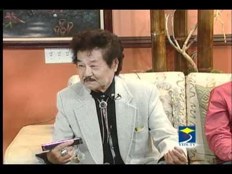 MC Trần Quốc Bảo phỏng vấn nhạc sĩ Tòng Sơn tháng 9/2010 (part 1)