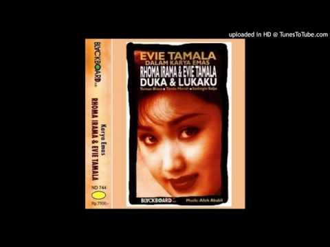 EVIE TAMALA   Teman Biasa Cipt  Rhoma Irama 1996