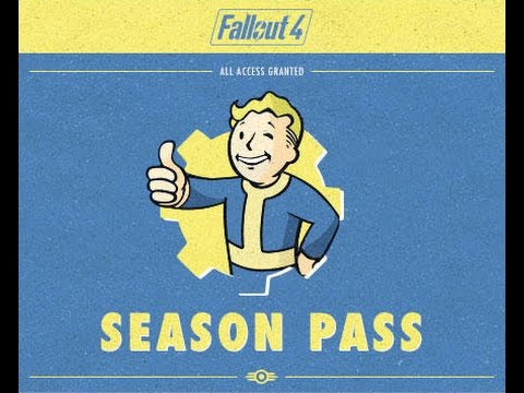 fallout 4 season pass and dlc announced |