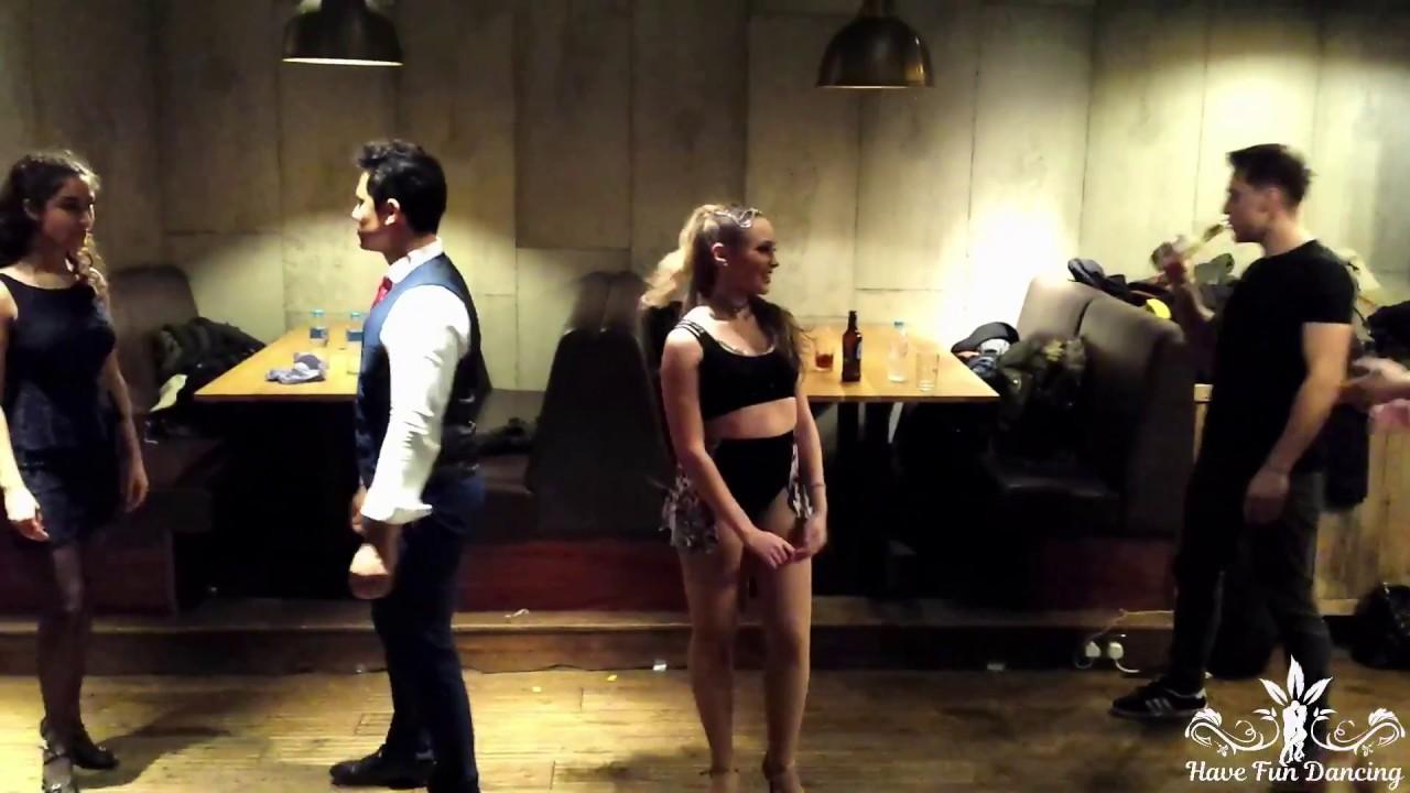 Bad taste jeremih birthday sex dance really