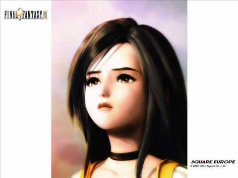 Trailer Nhat ki Bach Tuyet lay nhac Final Fantasy IX
