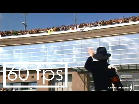 Michael Jackson | Tabloid Junkie (Unofficial video) - HIStory Tour mix (20th anniversary of HIStory)