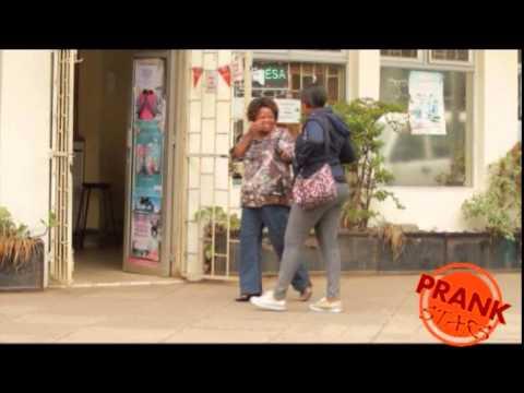 NTV Prankstars - Season 5 Episode 2