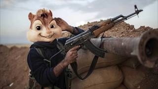 Allahu Akbar Song (Chipmunk Version)