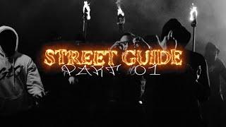 Смотреть клип Onefour - Street Guide | Part 01