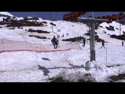 Восхождение на Эльбрус для начинающих - покорить вершину