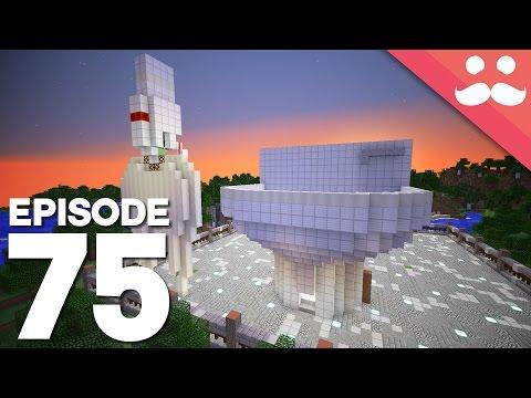 Hermitcraft 4: Episode 75 - This is...