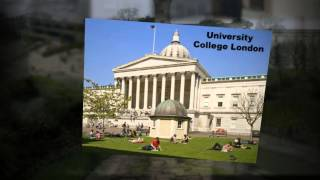 Top 20 UK Universities