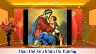 Kinh Lạy Nữ Vương - Hàn Thư Sinh