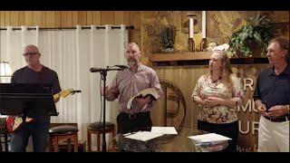 3/29/20 God's Provision: Judah and Joseph Joshua 15-17