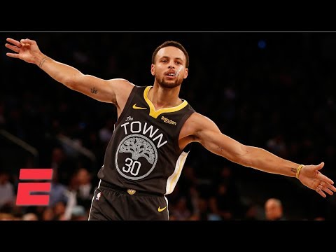 Steph Curry on pace to retire as the NBA King of the Perimeter   NBA on ESPN thumbnail