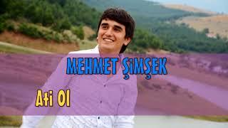 Mehmet Şimşek OYUN HAVASI  - Atı Olan - Ay Dogar Çini Çini- SAMSUN VEZİRKÖPRÛ
