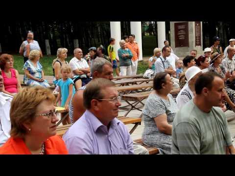 """""""Советский Союз"""" концерт 30 июля 2010 Дмитров"""