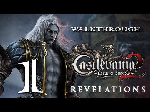 castlevania:-lords-of-shadow-2-revelations-dlc-walkthrough-part-1