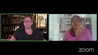 Live 100% Tracking-Schutz für Handy und Kreditkarten mit Eva Maria Görgner