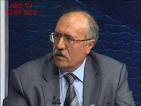 22 may 2010 - Fermerlər üçün kredit sığortası - Iqtisadi Forum ANS TV