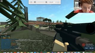 roblox phantom forces ksg tryout
