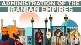 Why were the Iranian Empires so Successful?